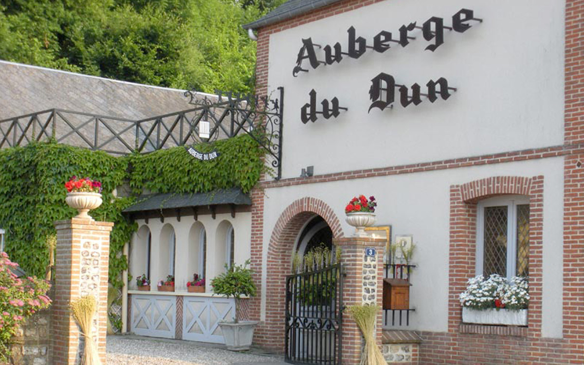 Auberge du Dun